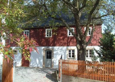 Bauernhaus anno 1818