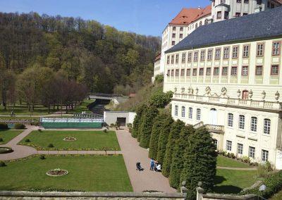 Schloss-Weesenstein